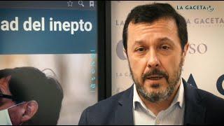 La impunidad del inepto. Editorial de La Gaceta de la Iberosfera (26/01/2021)