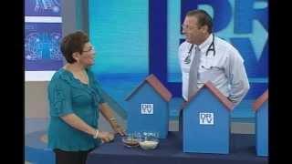 Doctor TV: Remedios Caseros (Parte 2) - 28/11/2012