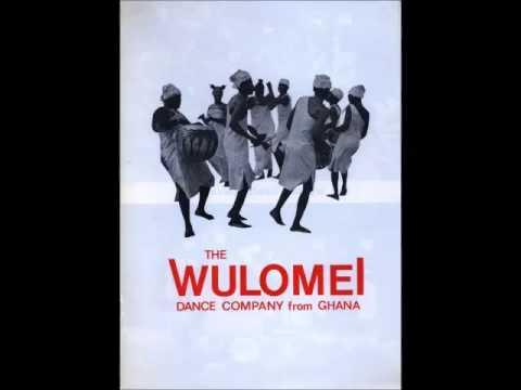 Wulomei - Maafio [[GhanaOldies]]