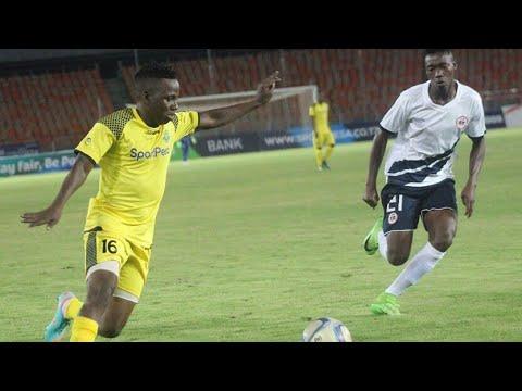 Goli LA Yanga Sc vs KMC Fc, Fei Toto, Tanzania Premier league.