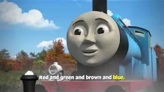 Engine Roll Call - (HD) [Series 21-23] [Custom]
