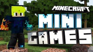 MineCraft Türkçe MiniGames 8.Bölüm Master Builders Ganimet CyberRulz