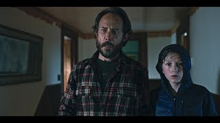 THE WITCH IN THE WINDOW (2018) Exclusive Trailer Debut HD