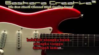 Gambar cover Abangku Jauh Jambi Karaoke No Vokal