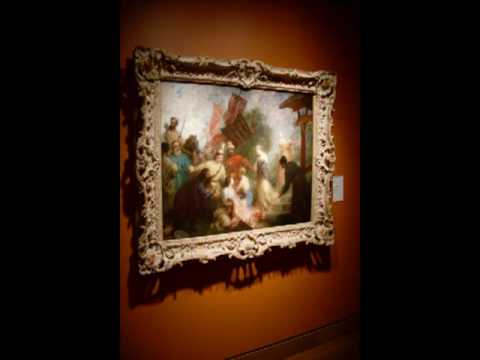 Montreal Museum of Fine Arts Part 1