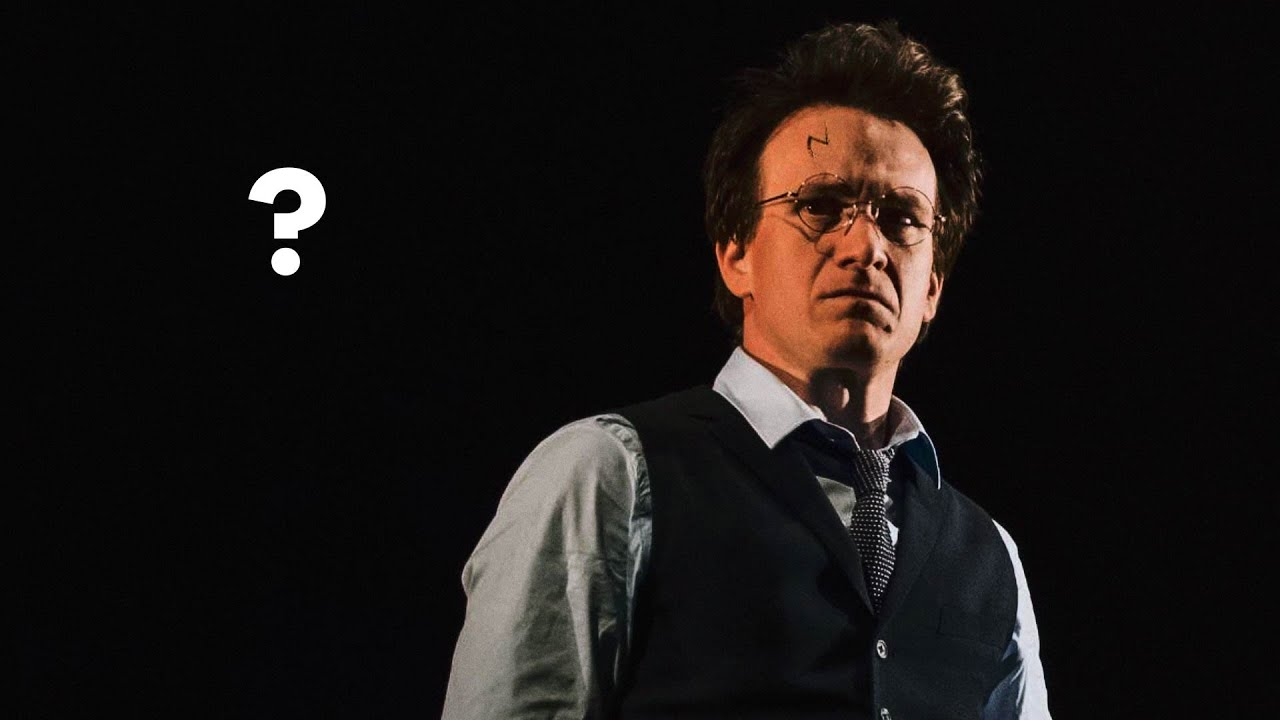 Download What Went Wrong With Harry Potter and the Cursed Child?