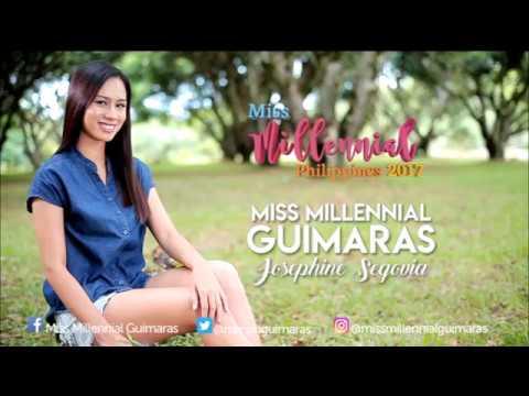 MISS MILLENNIAL GUIMARAS