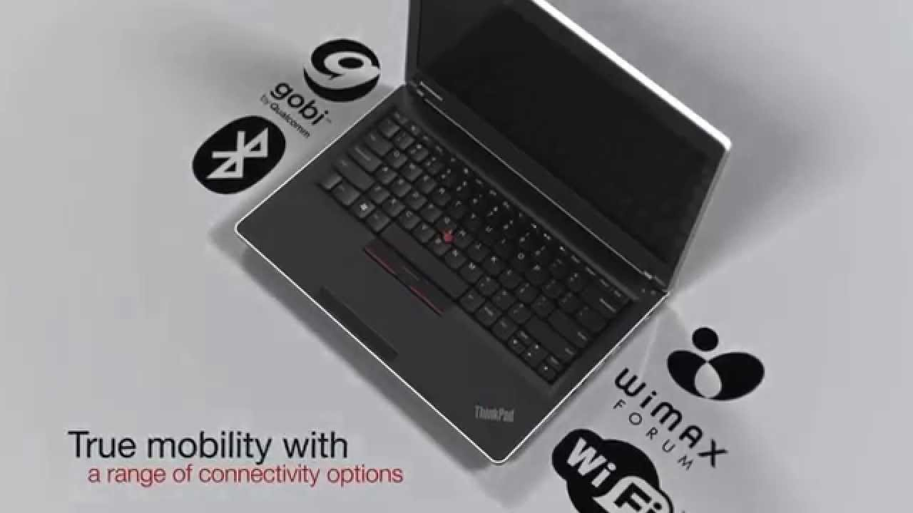 [Twinkle Biz] Lenovo ThinkPad Edge E440 Intel Core i5 Small Business Laptop  (20C5A00MME)