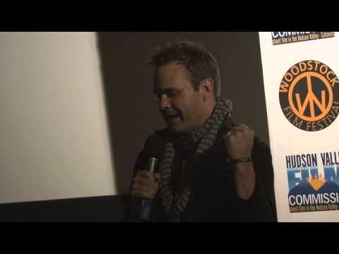 Woodstock Film Festival 2012: Mariachi Gringo