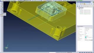 VISI Mould - Webinar ''Kühlungsmanagement''