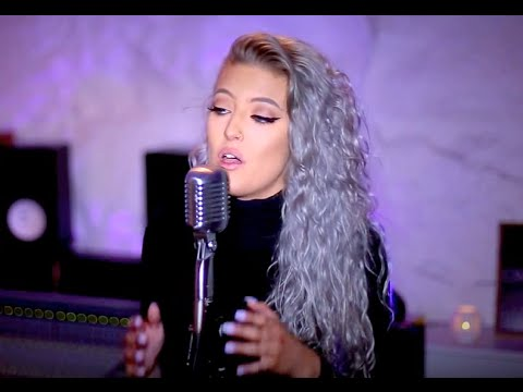 adele-send-my-love-to-your-new-lover-sofia-karlberg-cover