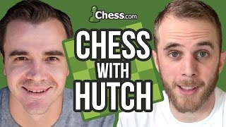 Chess Master Tips for Hutch with Danny Rensch