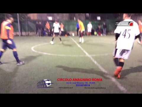 IBIZA CUP, REAL GASPERINA - HURRICANES  4 - 4
