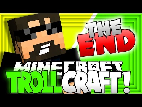 Minecraft: TROLL CRAFT | ALL THE BEST TROLLS!! [40]