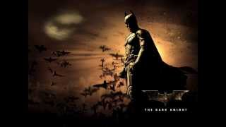 Batman The Dark Knight Soundtrack Mix