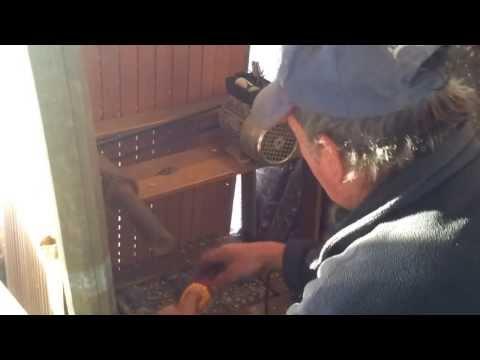 Piegatrice idraulica invenzione cosentino doovi for Pressa fai da te