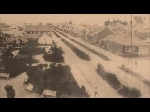 Bocas del Toro - A landmark of Caribbean history