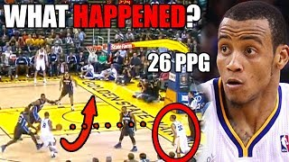 What HAPPENED To Monta Ellis? Is He Going To The Lakers? (Ft. NBA, Young Stephen Curry, Warriors)