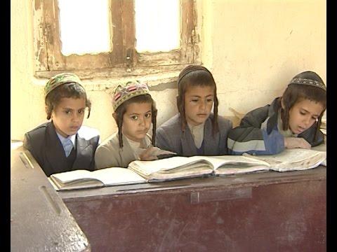 وثائقي يهود اليمن-عالي الدقة -Jews Of Yemen