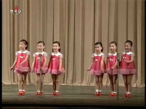 [Song] Sin Mi Song (10) {DPRK Music}