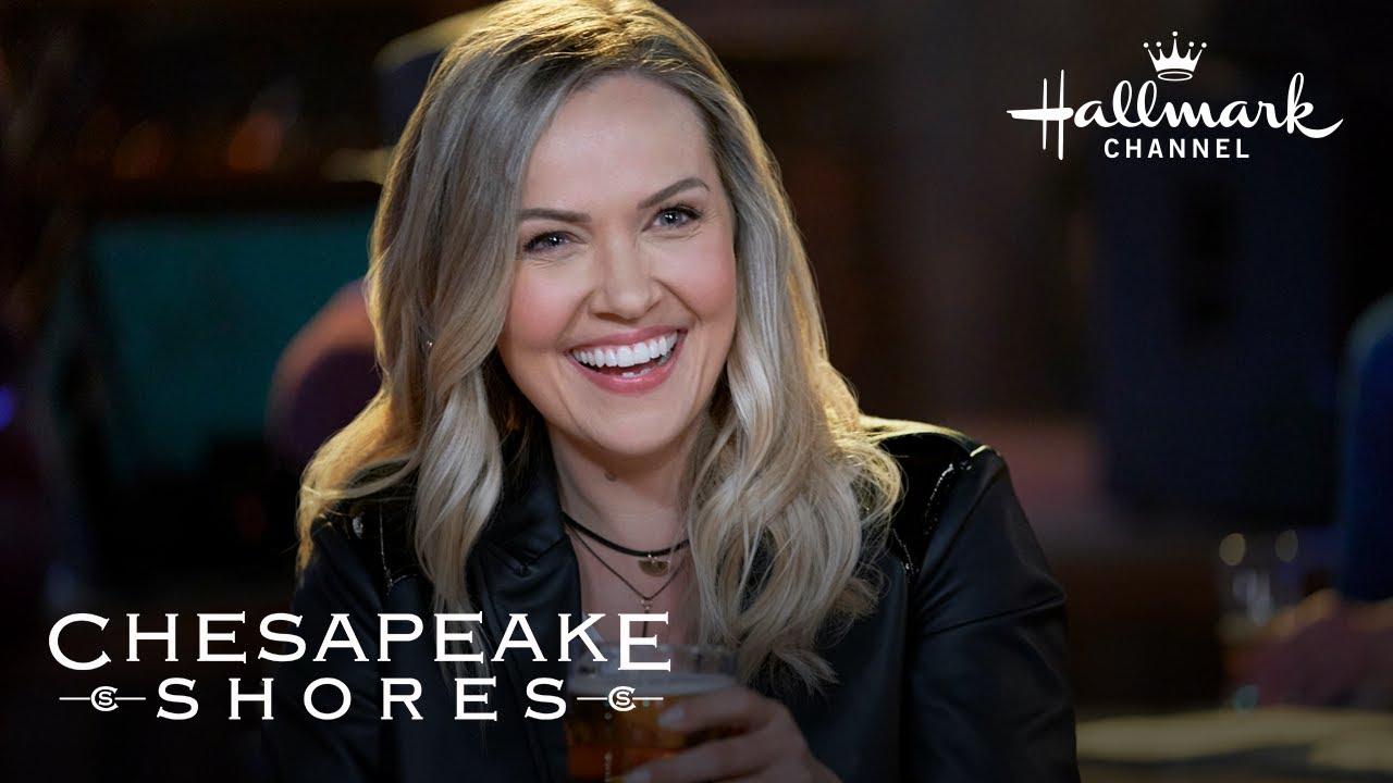 Download Sneak Peek - Chesapeake Shores Season 5 - Hallmark Channel