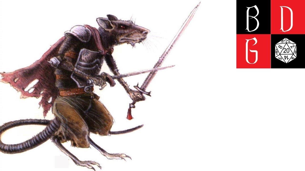 kitsune pathfinder