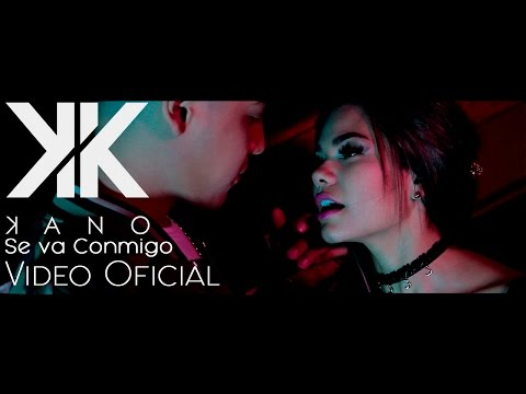 Se va Conmigo - Kano | Video Oficial