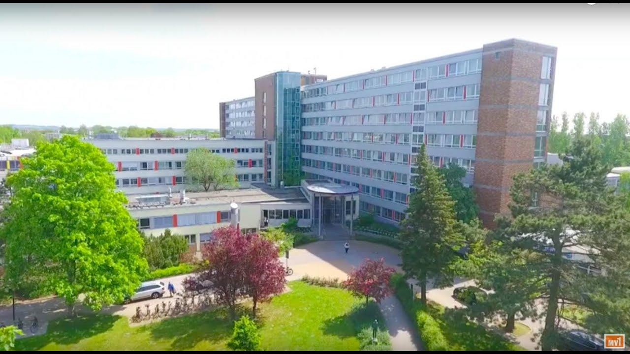 Südstadt Klinik Rostock Baby