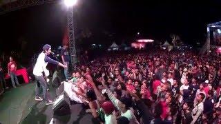 LOWDICK - SEPERTI DORAEMON LIVE #SUPERMUSICINFEST