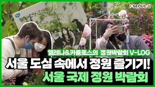 서울에 나만의 정원을 만들어 놓을 수 있다?!  서울 …