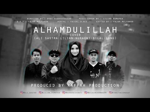 aLhamduLiLLah - Too Phat - cover (Nuraeni Sehati, Ali Sastra, Ibnu The Jenggot, Bilal, Lilian)