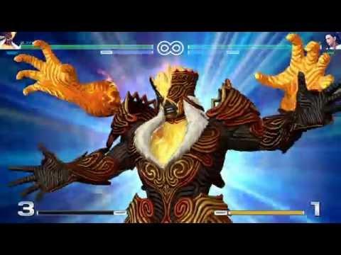 格鬥天王14全角色大招 The King of Fighters XIV All Characters Super Moves and Climax Moves