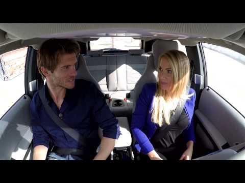 BMW i3 Collision Avoidance