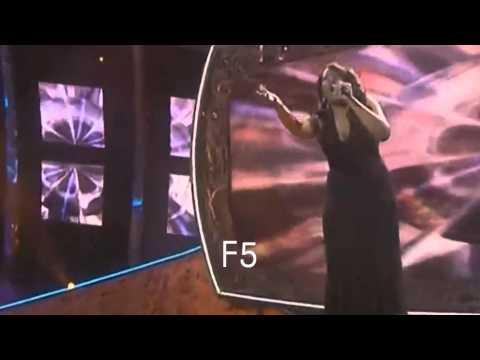 (HD) Jennifer Hudson - Live Vocal Range (C3 - C6)