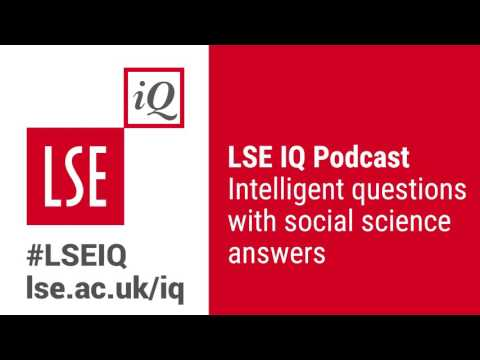 LSE IQ Episode 1   Why is CEO pay so high?
