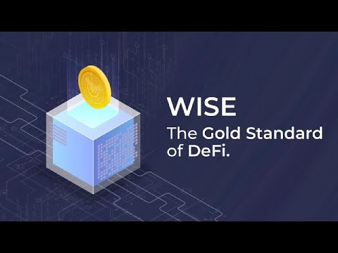 wise-token-intro-|-no-founders-fees-|-fair-launch