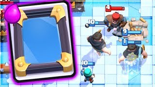 Clash Royale - MIRRORED RASCALS IS ABSURD...