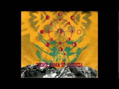 Prince Rama of Ayodhya - Mastodon mp3