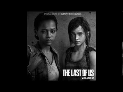 The Last of Us Soundtrack - Left Behind (Together)