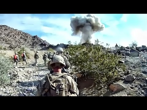 15th Marine Expeditionary Unit • COMPTUEX Twentynine Palms