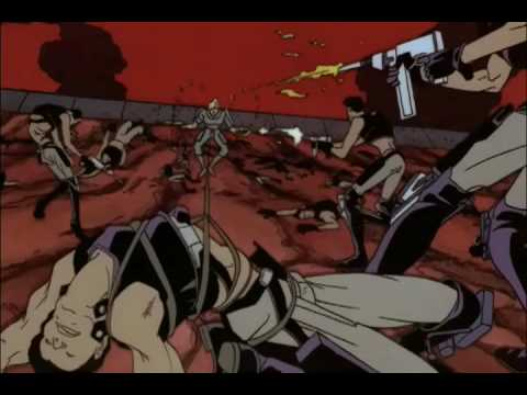 AMV  Dystopia Reloaded  Aeon Flux  Matrix OST  Chateau