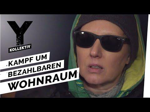 Kampf um Wohnraum - Gentrifizierung in Berlin I Y-Kollektiv Dokumentation