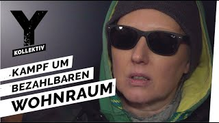 Kampf um Wohnraum - Gentrifizierung in Berlin