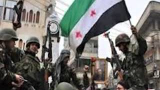 اخي انت حر ابطال سوريا