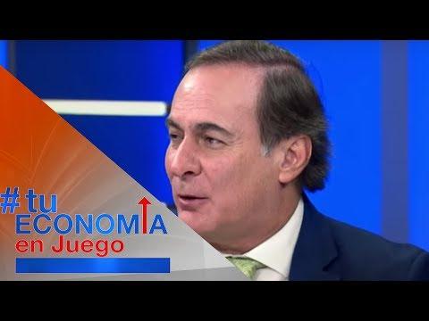 ECONOMÍA MEXICANA EN 2019