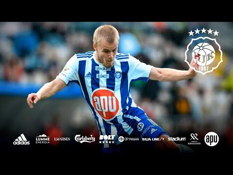 HJK Helsinki KuPS Goals And Highlights