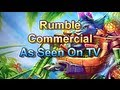 League of Legends - Rumble Commercial as seen on TV
