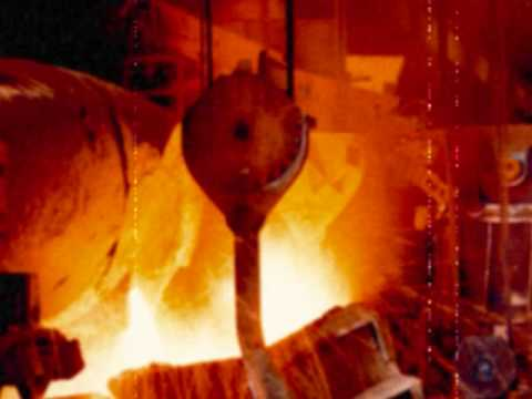 Alexander Mosolov - Op.19 The Iron Foundry (Zavod/Machine Music)