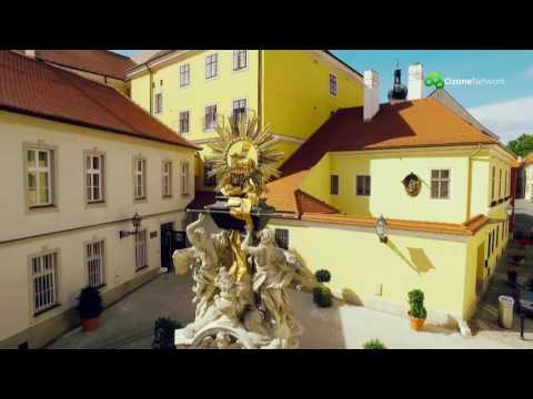 Magyarország madártávlatból - Északnyugat-Dunántúl