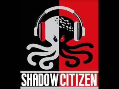 The VERY FIRST TIME! The Inaugural Episode of ShadowCitizen.online
